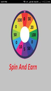 Spin and Win screenshot 5