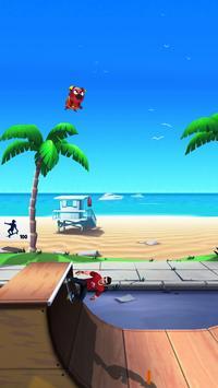 Mastering skateboard screenshot 1