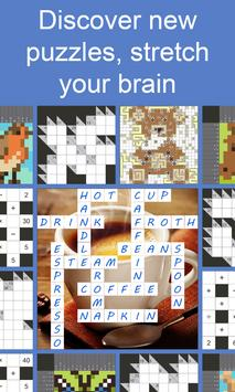 Puzzle Page screenshot 7