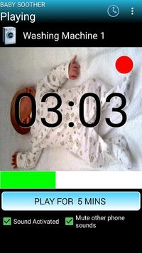Baby Soother screenshot 2