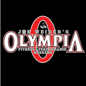 Mr. Olympia, LLC icon