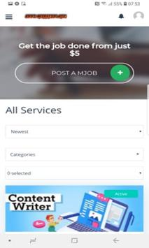 Appz Marketplace - Get the Job Done screenshot 19