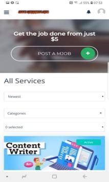 Appz Marketplace - Get the Job Done screenshot 12