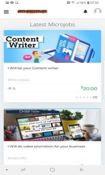Appz Marketplace - Get the Job Done screenshot 9