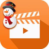 Video Converter Flip Compress icon