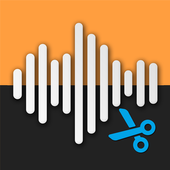 Audio MP3 Cutter Mix Converter and Ringtone Maker icono