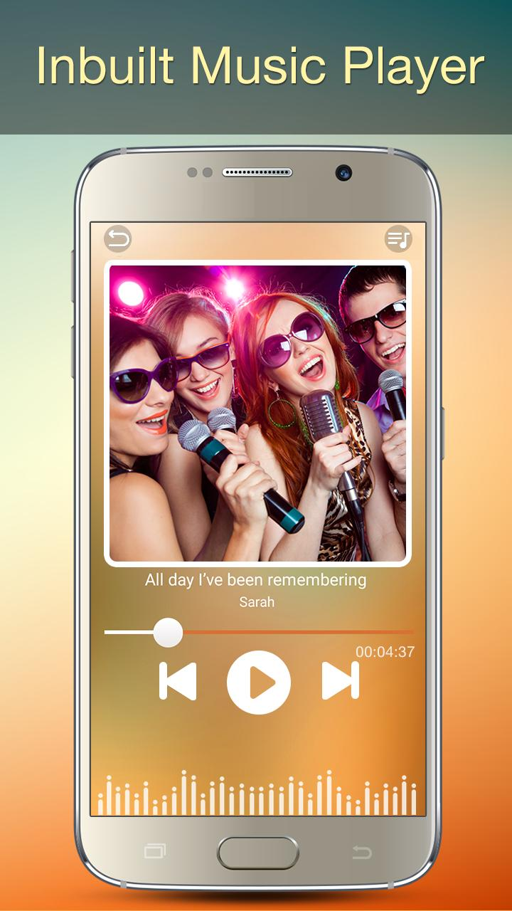 Audio MP3 Cutter Mix Converter and Ringtone Maker for Android - APK