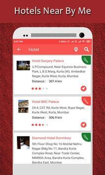 Restaurant Finder : Near By Me screenshot 7
