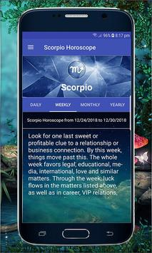 Scorpio ♏ Daily Horoscope 2019 for Android - APK Download