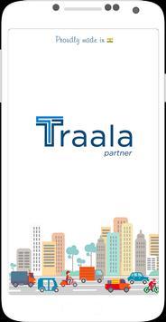 Traala Partner screenshot 6