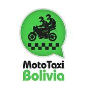 Moto Taxi Bolivia icon