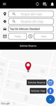 Moto Taxi Bolivia screenshot 1