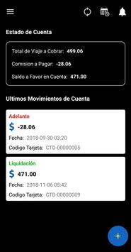 Moto Taxi Bolivia screenshot 2