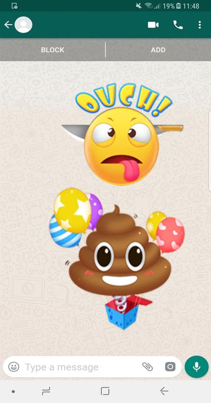 April Fool Stickers for Whatsapp (WAStickerApps) for Android