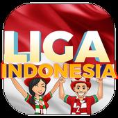 Liga Indonesia 2019/2020 ⚽️ AFF Cup Football icon