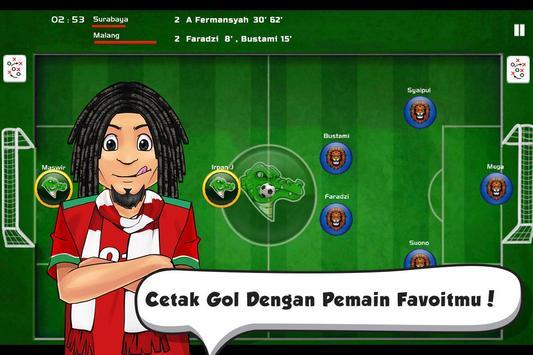 Liga Indonesia 2019/2020 ⚽️ AFF Cup Football screenshot 11