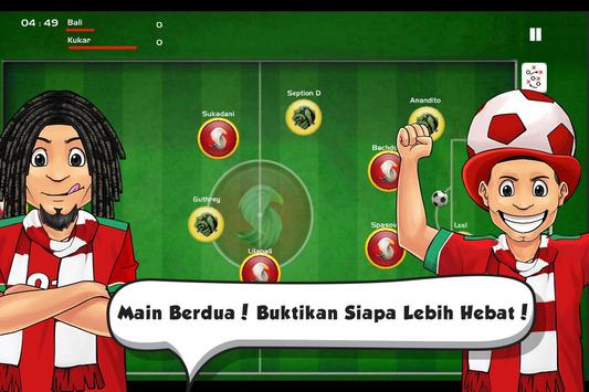 Liga Indonesia 2019/2020 ⚽️ AFF Cup Football screenshot 12