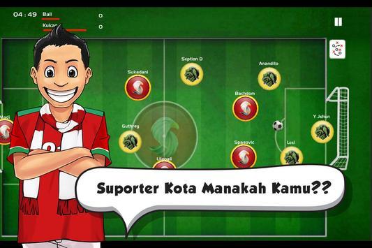 Liga Indonesia 2019/2020 ⚽️ AFF Cup Football screenshot 13
