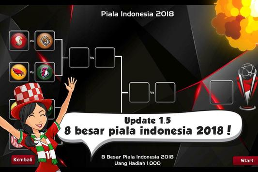 Liga Indonesia 2019/2020 ⚽️ AFF Cup Football screenshot 4