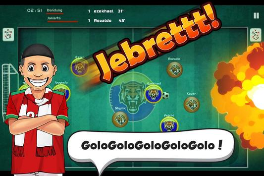 Liga Indonesia 2019/2020 ⚽️ AFF Cup Football screenshot 5