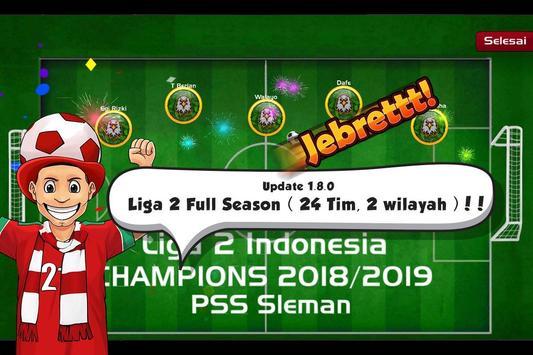 Liga Indonesia 2019/2020 ⚽️ AFF Cup Football screenshot 6
