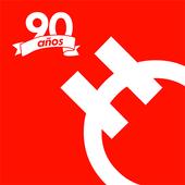 CONVENCIÓN NACIONAL DE DISTRIBUIDORES icon