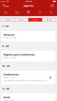 CONVENCIÓN NACIONAL DE DISTRIBUIDORES screenshot 3
