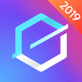 APUS Browser icon