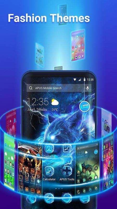 download smart launcher pro apk terbaru