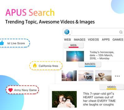 APUS screenshot 5