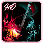 Enjoy Music APUS Live Wallpaper icon