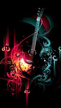 Enjoy Music APUS Live Wallpaper screenshot 3