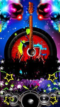 Enjoy Music APUS Live Wallpaper screenshot 4