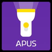 APUS Flashlight-Free & Bright 아이콘