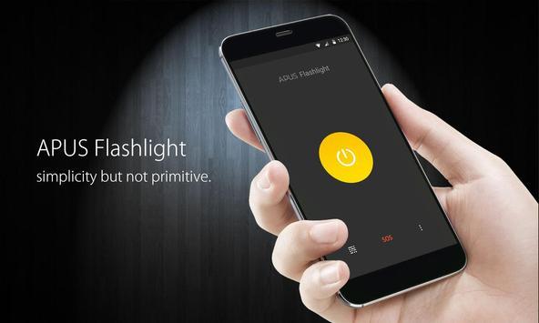 APUS Flashlight-Free & Bright 포스터