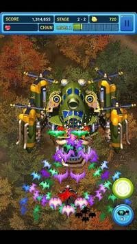 GunBird 2 imagem de tela 2