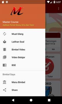 Master Course screenshot 2