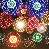 Fireworks icon