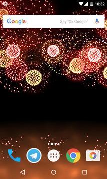 New Year 2021 Fireworks screenshot 14