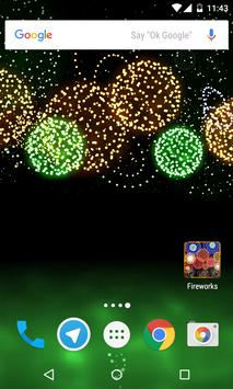 Fireworks screenshot 1