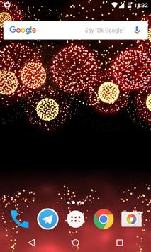 New Year 2021 Fireworks screenshot 12
