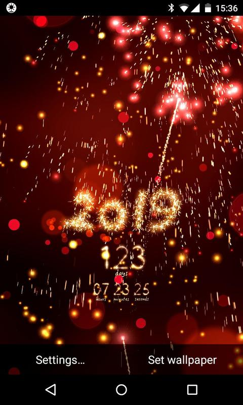 download new year 2019 images