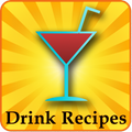 Drinks and Cocktail Recipes !
