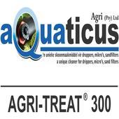 Aquaticus Agri, AGRI-TREAT®300 icon