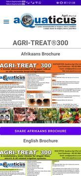 Aquaticus Agri, AGRI-TREAT®300 screenshot 6