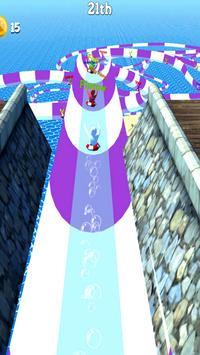 Aquapark Slidinge.io screenshot 1