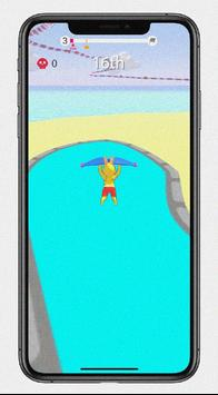 Aquapark.io - Best water slide race game screenshot 2
