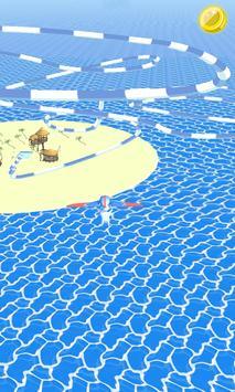 Aquapark Slide Race IO screenshot 3