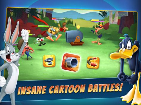 Looney Tunes™ World of Mayhem - Action RPG screenshot 8