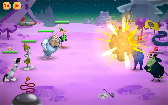 Looney Tunes™ World of Mayhem - Action RPG screenshot 17